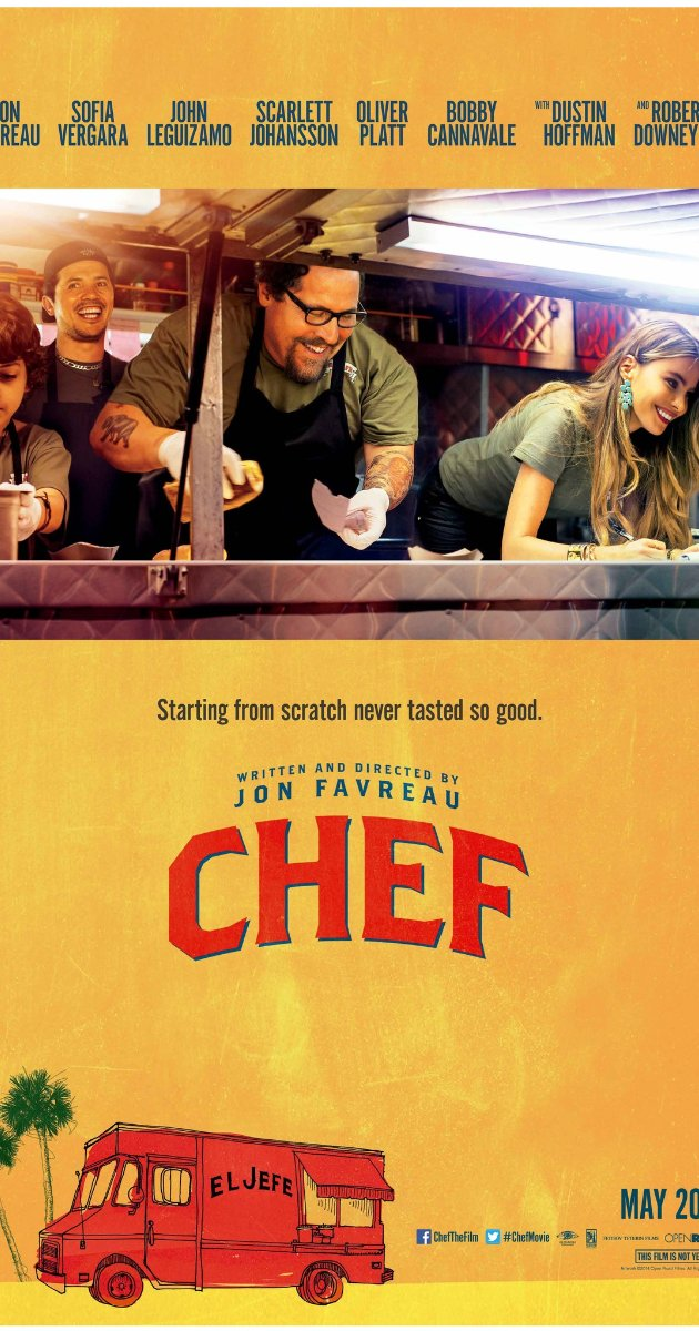 Chef watch online