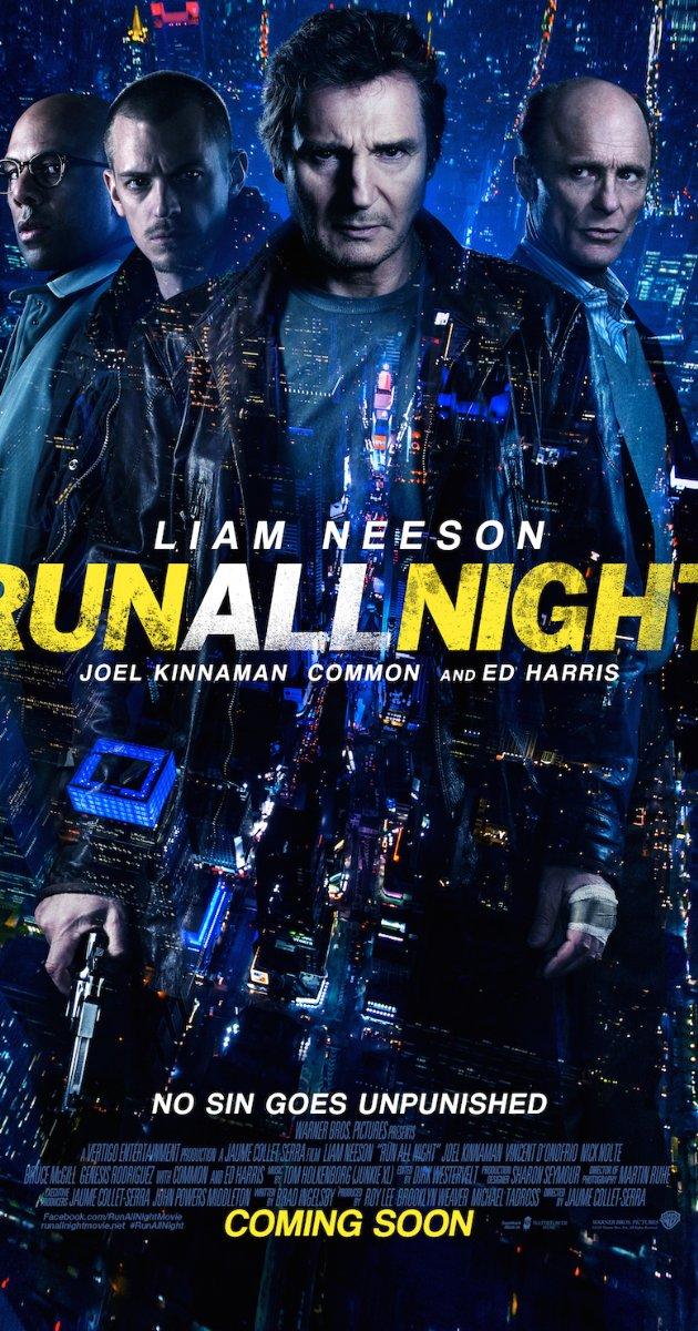 Run All Night watch online