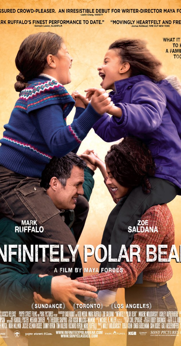 Infinitely Polar Bear watch online