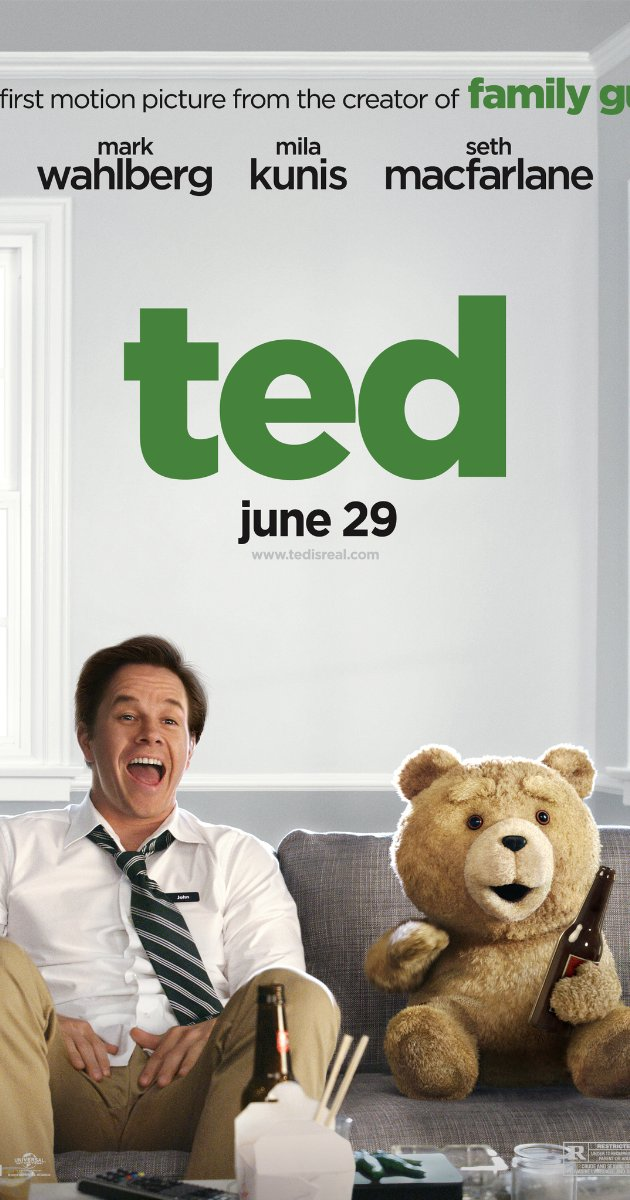 Ted watch online