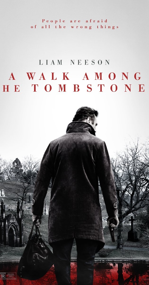 A Walk Among the Tombstones watch online