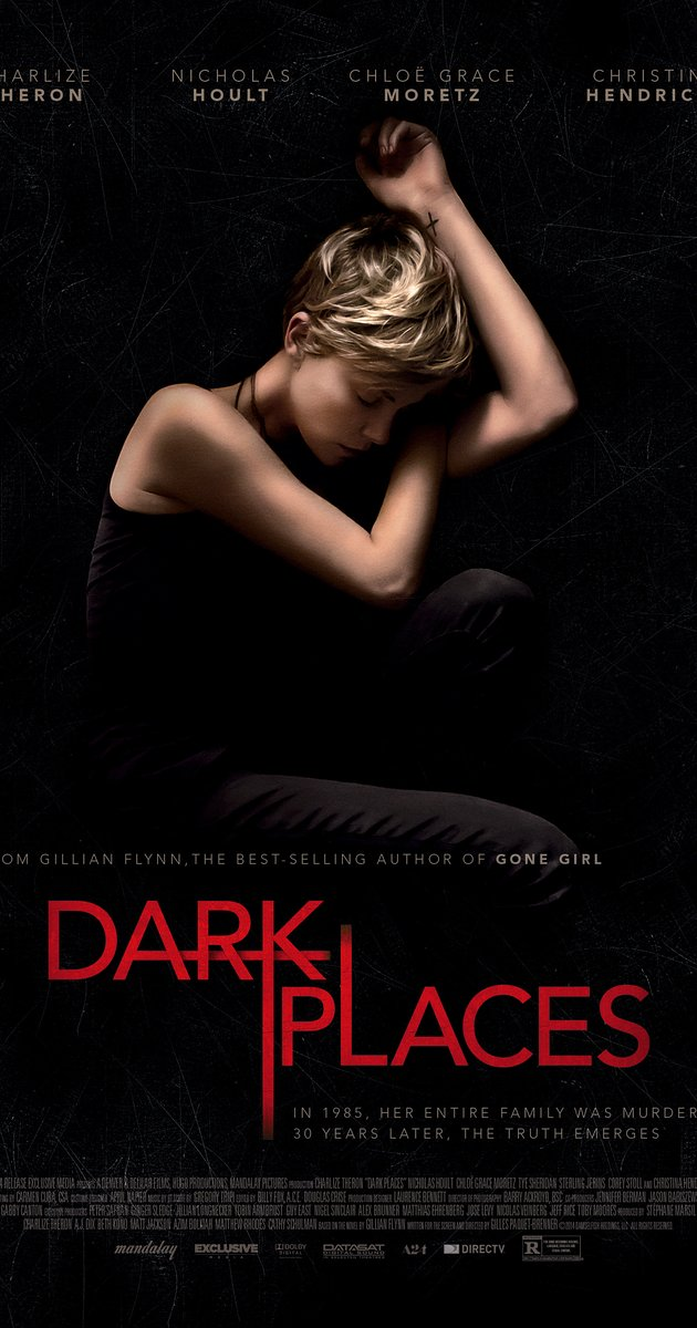Dark Places watch online