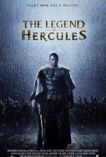 The Legend of Hercules watch online