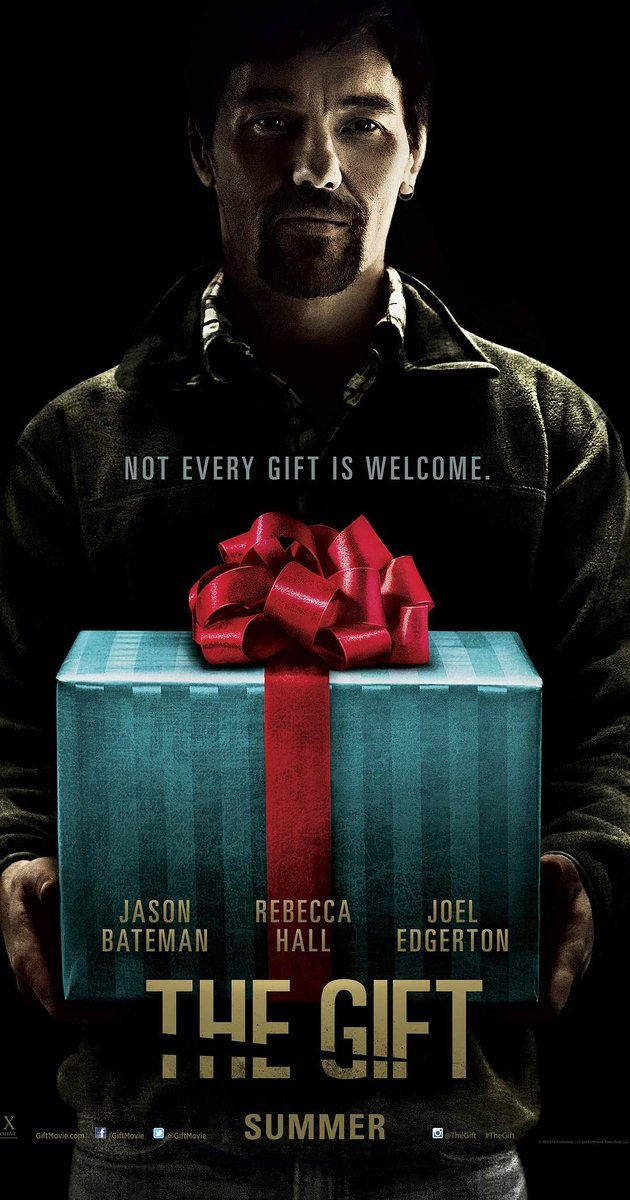The Gift watch online