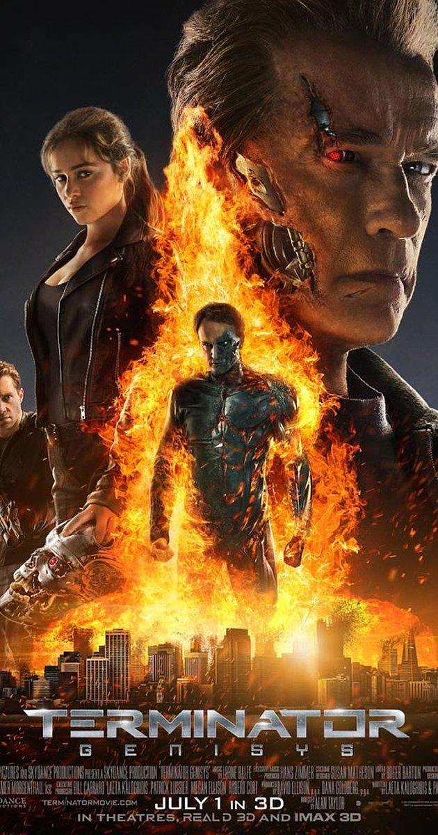 Terminator: Genisys watch online