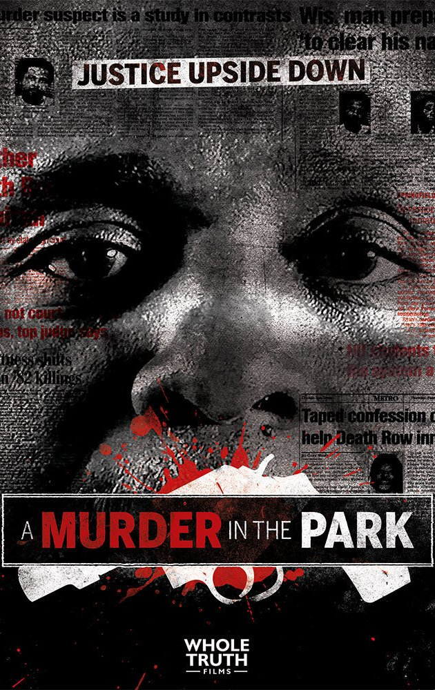 A Murder in the Park watch online