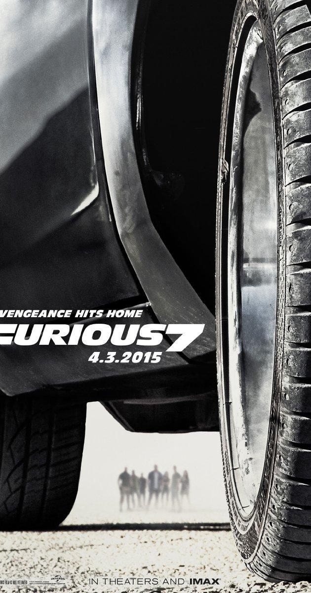 Furious 7 watch online